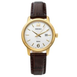 Seiko Quartz Women's Watch - SUR658P_0