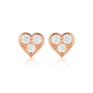 GEORGINI CUPID EARRING IE925RG_0