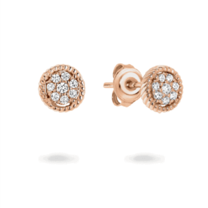 MICA ROSE GOLD EARRING_0