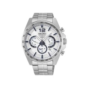 SEIKO CHRONOGRAPH MEN'S WATCH SSB343P_0