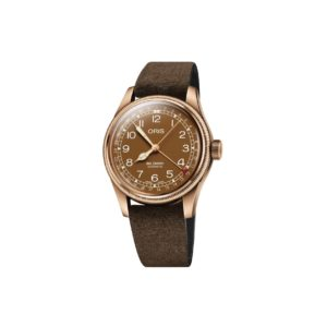 Oris Big Crown Bronze Pointer Date 0175477413166_0