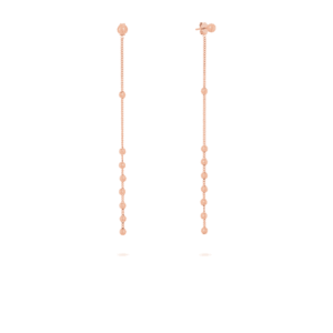 AXIS ROSE GOLD EARRING_0