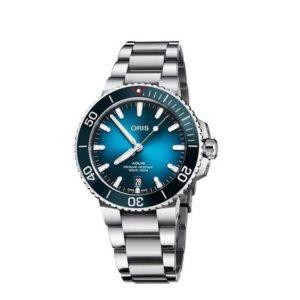 Oris Aquis Ocean Limited Edition 0173377324185_0