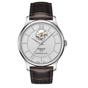 TISSOT TRADITION T0639071603800_0