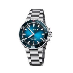 Oris Aquis Clean Ocean Limited Edition 0173377324185_0