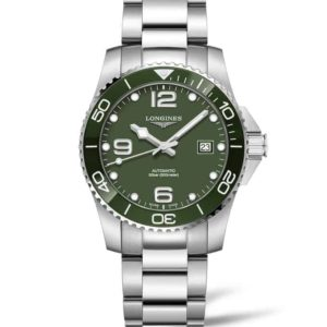 Longines HydroConquest Automatic Men's Watch L37814066_0
