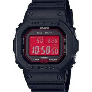 G-Shock Adrenalin Red GWB5600AR-1_0
