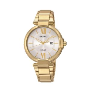 SEIKO LADIES WATCH SUT158P_0