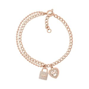 Michael Kors Padlock and Heart MKJ7178791_0