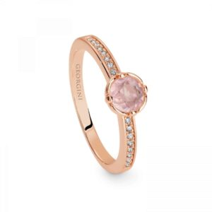 GEORGINI CRUX ROSE GOLD RING R404RG_0