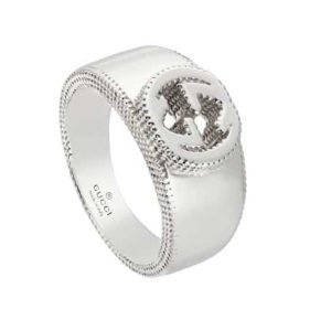 GUCCI INTERLOCKING G RING YBC479229001022_0