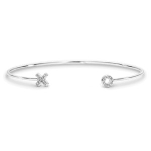 GEORGINI BANGLE IB153W_0