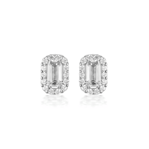 GEORGINI PARIS SILVER STUDS IE848W_0