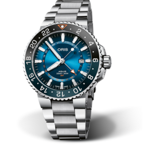 Carysfort Reef Limited Edition Steel Bracelet 0179877544185 SET MB_0
