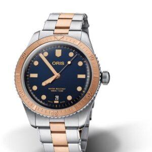 Oris Divers Sixty Five Gents Watch 0173377074355-0782017_0