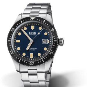 Oris Divers Sixty Five Gents Watch 42MM 0173377204055_0