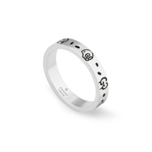 Gucci Ghost Ring YBC477932001022_0