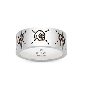 GUCCI GHOST RING YBC455318001022_0