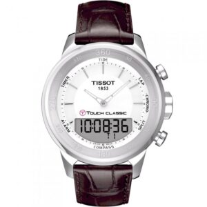 TISSOT T TOUCH CLASSIC T0834201601100_0