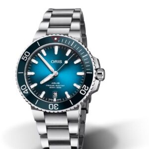 Oris Aquis Clean Ocean Limited Edition Gents Watch 0173377324185_0