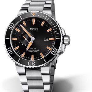Oris Aquis Gents Watch 0174377334159-0782405PEB_0