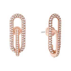 Michael Kors Pave Drop Earrings MKJ6970791_0