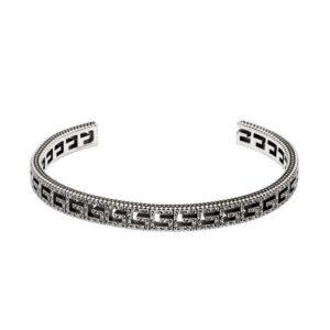 Gucci G Cube Bracelet YBA576990001019_0