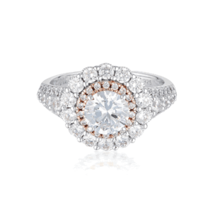 GEORGINI MIRANNA DOUBLE HALO RING IR420-8_0