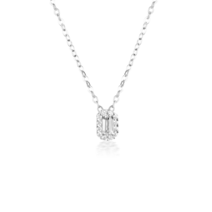 Georgini Paris Silver Pendant Ip752w_0