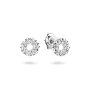 Georgini Aries Rhodium Earring Ie744w_0