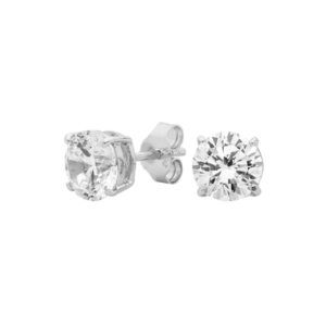 GEORGINI STERLING STUDS IE206W_0