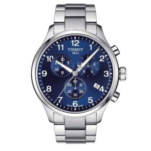 TISSOT CHRONO XL T1166171104701_0