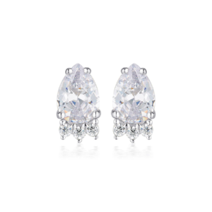 Georgini Willow Stud Earring Ie927w_0