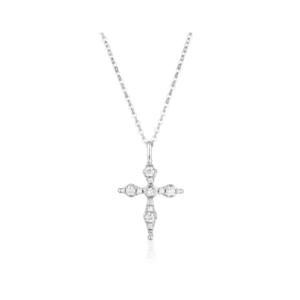 Georgini Cross Necklace - Ip741w_0
