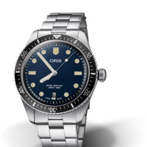 Oris Divers Sixty-Five Gents Watch 0173377074055-0782018_0
