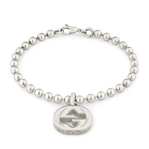 Gucci Interlocking Bracelet YBA479226001_0