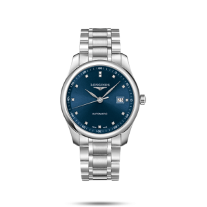 LONGINES BLUE 13 DIAMONDS L27934976_0
