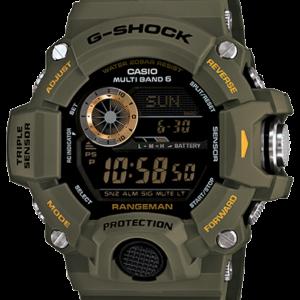 G-Shock Master of G RANGEMAN GW-9400-3DR_0