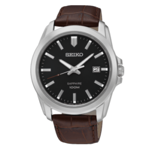 Seiko Neo Classic Gents Watch SGEH49P2_0