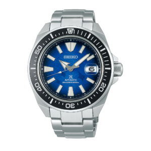 SEIKO Prospex Save The Oceans Automatic Divers Watch SRPE33K_0
