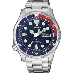 Citizen Gents Auto NY0086-83L_0