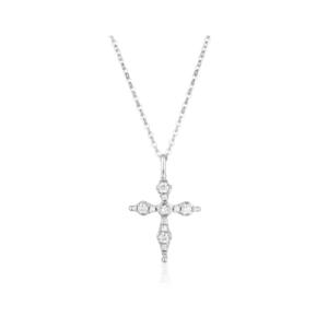 Georgini Cross Necklace - Ip741w_0