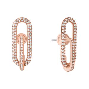 Michael Kors Pave Drop Earrings MKJ6970791_0