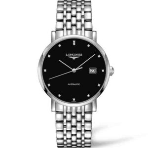 LONGINES ELEGANT COLLECTION 39MM_0