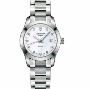 LONGINES CONQUEST AUTOMATIC L22854876_0