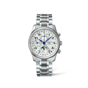 LONGINES SILVERED 9 ARAB L26734786_0