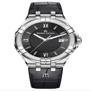 maurice lacroix aikon autommatic 42mm A16008-SS01-330-1_0