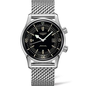 LEGEND DIVER 42MM AUTOMATIC L37744506_0