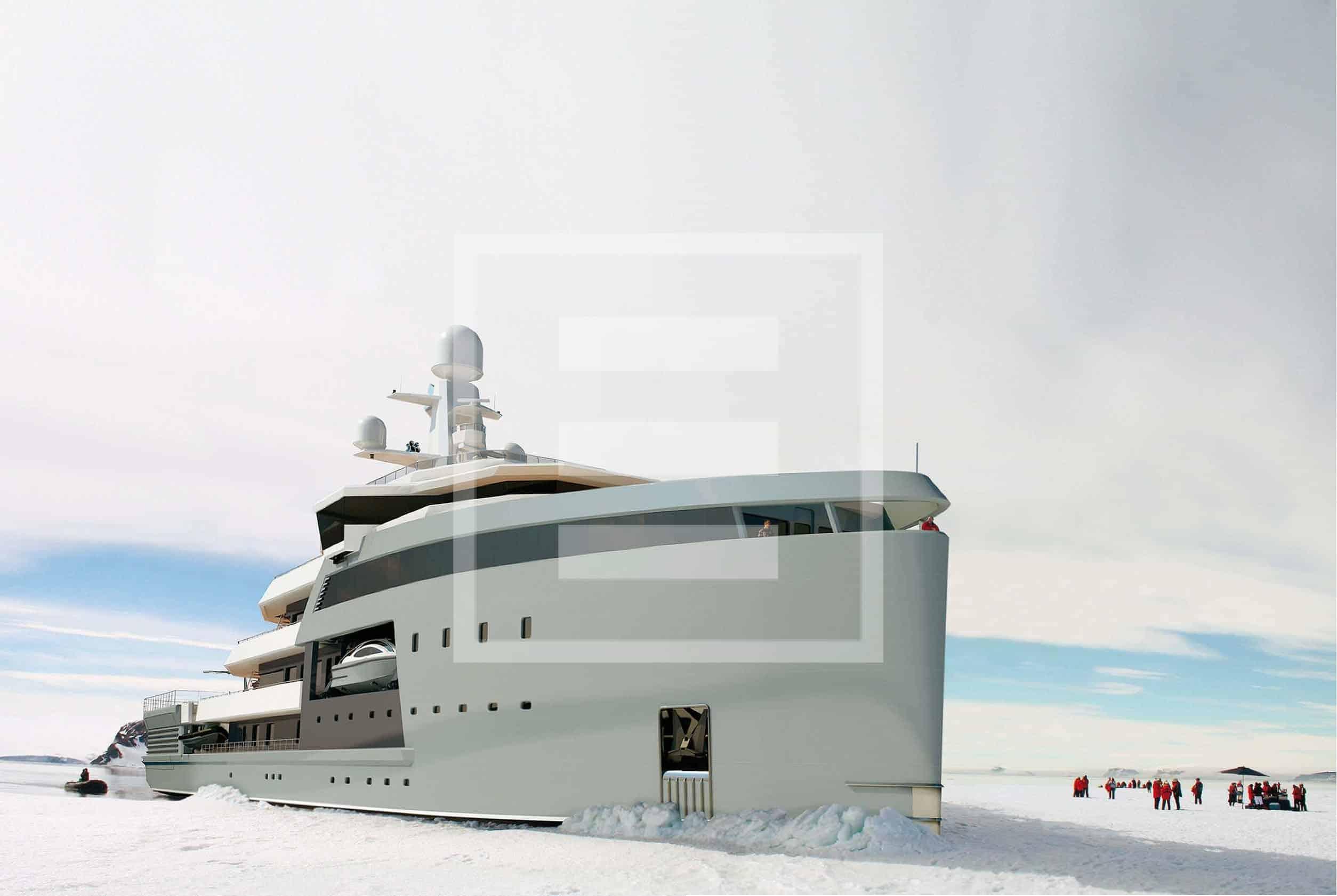 SeaXplorer from Damen & Amels