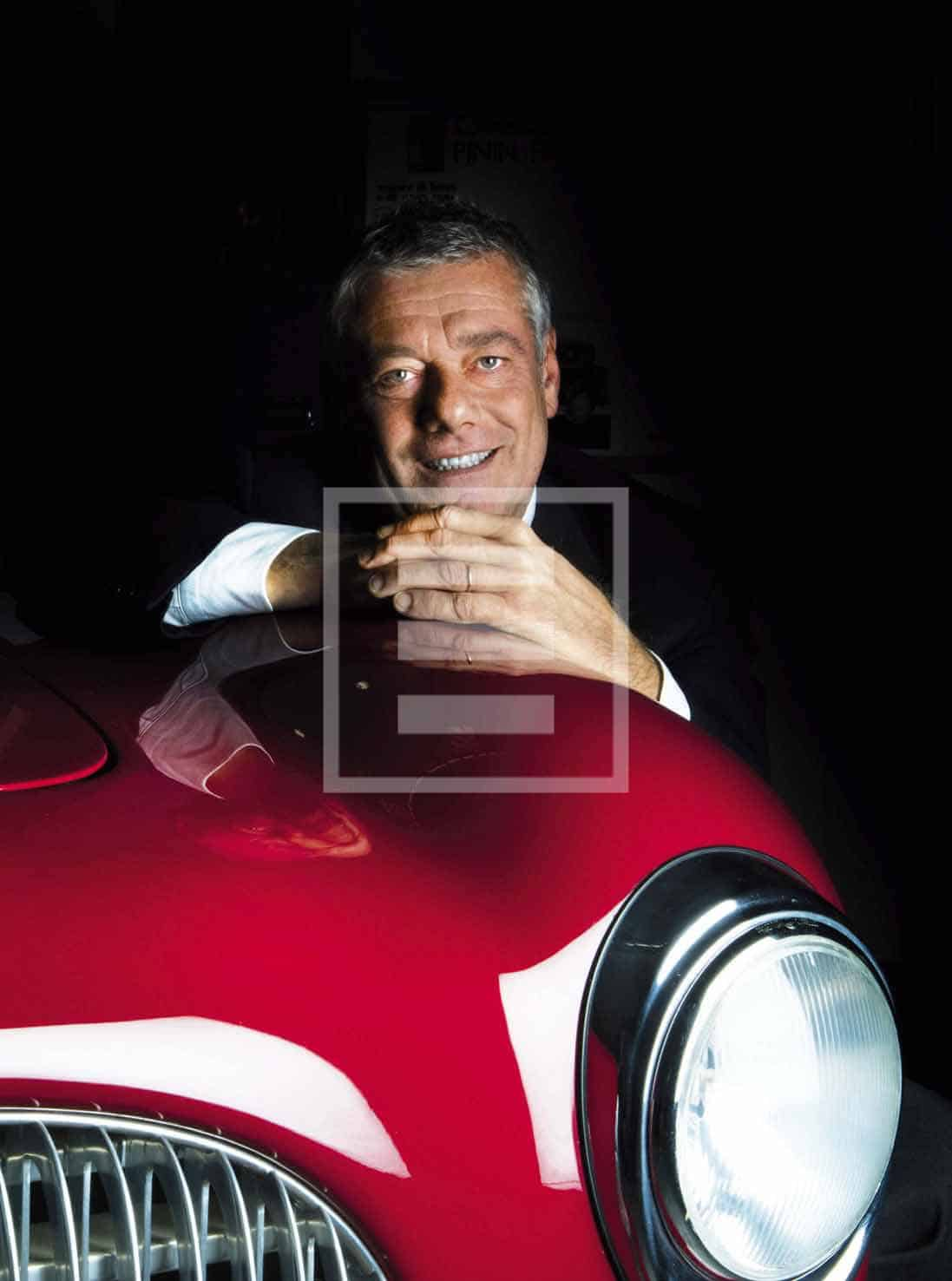 Pininfarina style from cars to yachts: in the words of Paolo Pininfarina